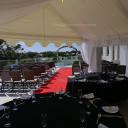 Lining Marquee 4x8