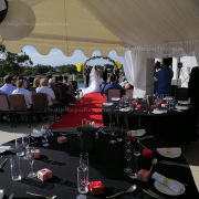 Lining marquee white 4x8