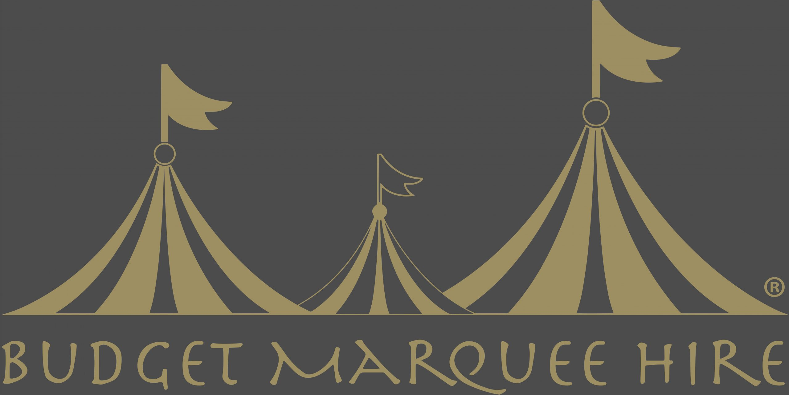 Budget Marquee Hire
